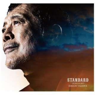 矢沢永吉/ 「STANDARD」~THE BALLAD BEST~ 初回限定盤A(Blu-ray Disc付) 【CD】