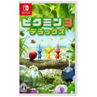 ピクミン3 デラックス 【Switch】