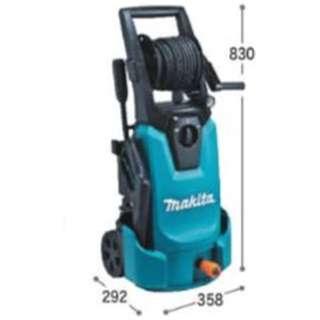 マキタ 高圧洗浄機 MHW0820