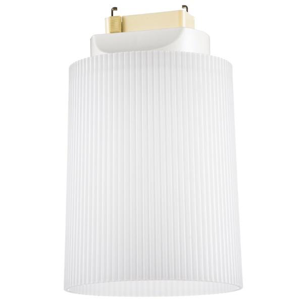 オーム電機 LED小型シーリングYS08ーN LT-YS08-N 昼白色 約106×高さ167mmプラグ含まず