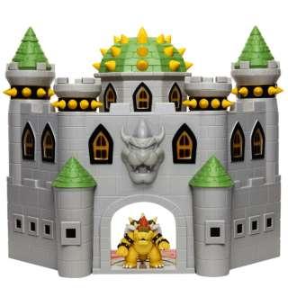 スーパーマリオフィギュアコレクション FPS-002 DXプレイセット クッパ城