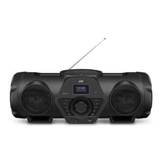 CDラジオ XXシリーズ RV-NB250BT [ワイドFM対応 /Bluetooth対応]