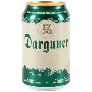 ダルグナー ピルスナー 330ml 24本【ビール】