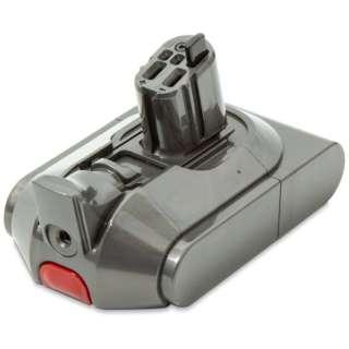 SV18用着脱式バッテリー(充電器付き)