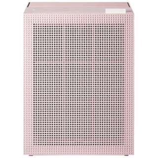 空気清浄機 AIRMEGA 150 ピンク AP-1019C-P [適用畳数:20畳 /PM2.5対応]