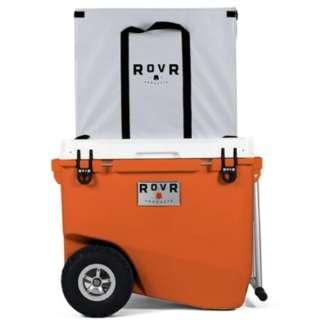 ホイール付きクーラーボックス ROVR RollR 80(75.7L/Desert)7RV80MHROLLRW