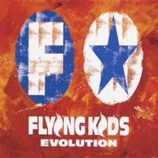 FLYING KIDS:エヴォリューション 【CD】