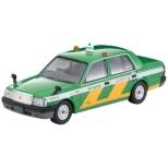 トミカリミテッドヴィンテージ NEO LV-N218a トヨタ クラウンコンフォート 東京無線タクシー(緑) 【発売日以降のお届け】