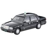 トミカリミテッドヴィンテージ NEO LV-N219a トヨタ クラウンセダン 東京無線タクシー(黒)