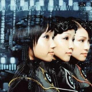 Perfume:リニアモーターガール 【CD】