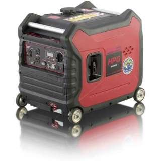 MEIHO インバーター発電機 MEIHO HPG3000iS