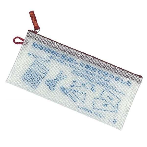 ノータム・クリアー 手形サイズ レッド UNC-T#19
