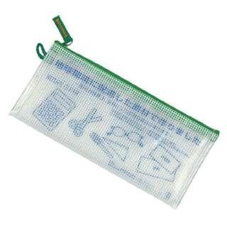 ノータム・クリアー 手形サイズ グリーン UNC-T#29