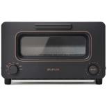 オーブントースター BALMUDA The Toaster(バルミューダ ザ トースター) ブラック K05A-BK