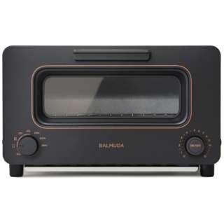 K05A-BK オーブントースター バルミューダ ザ・トースター ブラック
