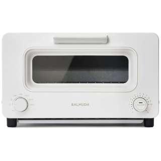 K05A-WH オーブントースター バルミューダ ザ・トースター ホワイト
