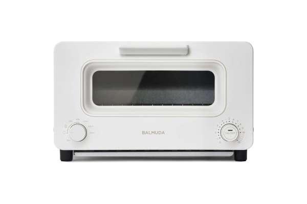 バルミューダ「BALMUDA The Toaster(バルミューダ ザ・トースター)」K05A