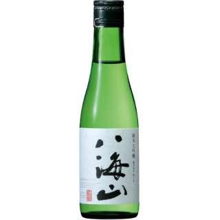 八海山 純米大吟醸 300ml【日本酒・清酒】