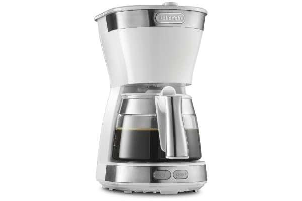 デロンギ ミルなしコーヒーメーカー ICM12011J