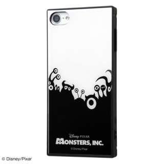 iPod touch 7th/6th/5th(2014/2012) 耐衝撃ハイブリッドケース KAKU モンスターズ・インク RS-DT8K3TB/MI003