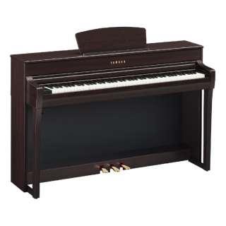 電子ピアノ CLP-735R ニューダークローズウッド調 [88鍵盤]