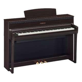 電子ピアノ CLP775R ニューダークローズウッド調 [88鍵盤]