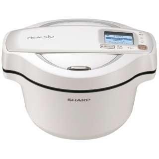 KN-HW16FW 水なし自動調理鍋 HEALSIO(ヘルシオ)ホットクック