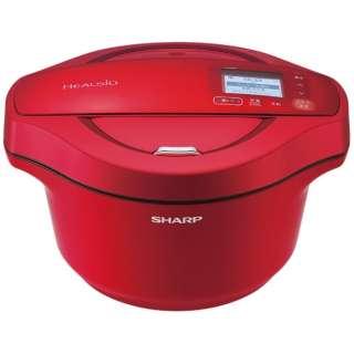 KN-HW24FR 水なし自動調理鍋 HEALSIO(ヘルシオ)ホットクック