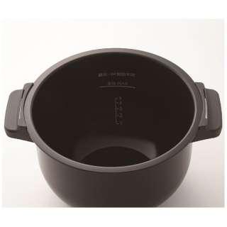 TJ-KN1FB HEALSIO(ヘルシオ)ホットクック専用内鍋