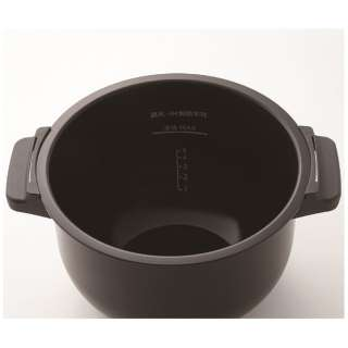 TJ-KN2FB HEALSIO(ヘルシオ)ホットクック専用内鍋
