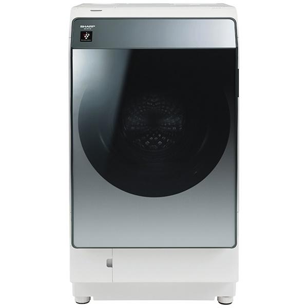 シルバー系 ES-W113-SL [洗濯11.0kg /乾燥6.0kg /左開き]