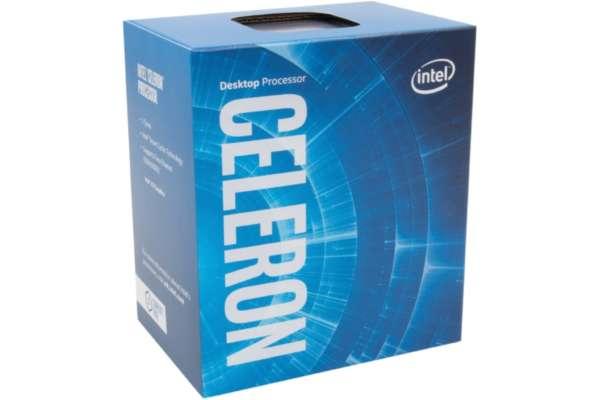 インテル「Celeron」G5905