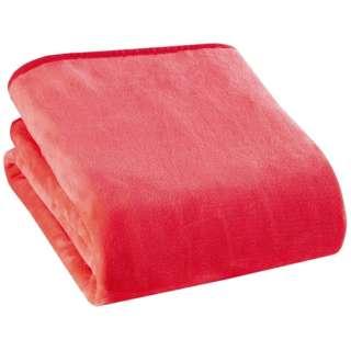CCA554PD 電気毛布 ダニよけ機能搭載モデル ピンク [シングルサイズ /敷毛布]
