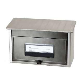 SGY-201 郵政型ポスト シャイニーグレー 00307062-001