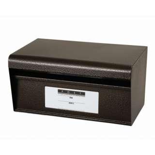 SGE-83 ブロックポスト エンボスブラウン 00307102-001
