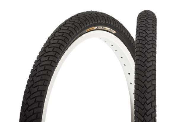 自転車用タイヤ ロイヤルロードプラス HE20×1.95(52-406) 8H20195B-RRC