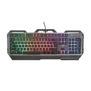 ゲーミングキーボード GXT 856 Torac Illuminated(英語配列) 23577 [USB /有線]