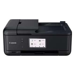 TR8630 A4カラーインクジェット複合機 ビジネスプリンター [カード/名刺~A4]