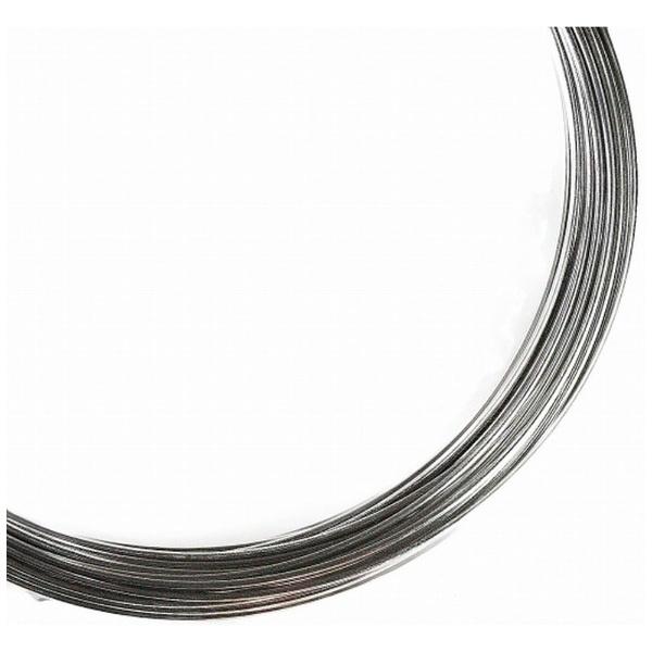 K-721 ステンレス針金 ♯10 3.2x約15m 1kg 00021721-001