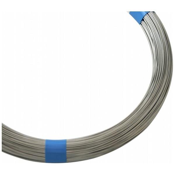 K-725 ステンレス針金 ♯18 1.2x約112m 1kg 00021725-001