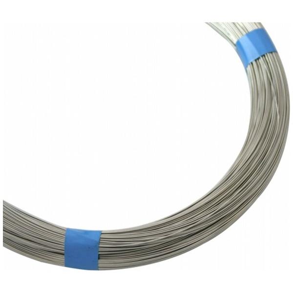 K-726 ステンレス針金 ♯20 0.9x約199m 1kg 00021726-001