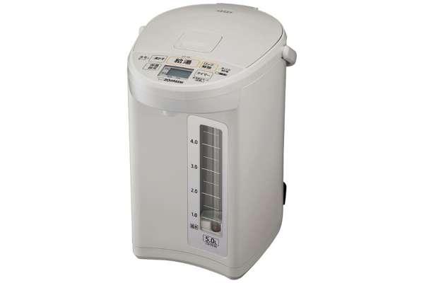 象印「マイコン沸とう電動ポット」(5.0L)CD-SE50
