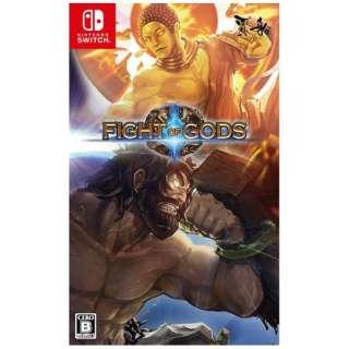 【初回特典付き】Fight of Gods 通常版 【Switch】