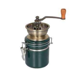 COFFEE MILL  TERRA  FOREST GREEN コーヒーミル  テラ  A715-888FGN