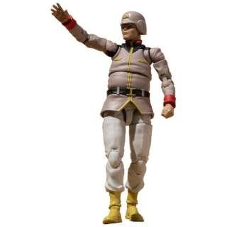 G.M.G.(ガンダムミリタリージェネレーション) 地球連邦軍一般兵士02