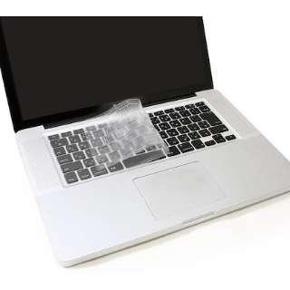 MacBook Pro / MacBook Air 13インチ (JIS 日本語配列)用 キーボードカバー Clearguard MB 2012-15 mo-cld-mblj