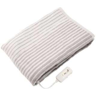 電気掛敷毛布 KDK6001