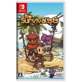 The Survivalists - ザ サバイバリスト - 【Switch】