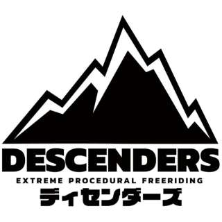 Descenders ディセンダーズ 【Switch】