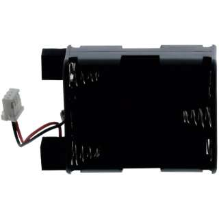 SIBATA 乾電池ホルダーMP-W5P型用 SN3-6B型 080860-52